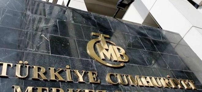 TCMB repo ihalesiyle piyasaya yaklaşık 62 milyar lira verdi