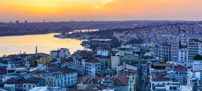 TCMB: Türkiye Konut Fiyat Endeksi Ekim'de % 0.94 Yükseldi