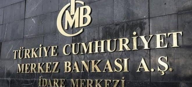 TCMB, yılın 3. Enflasyon Raporunu perşembe günü Ankara'da açıklayacak