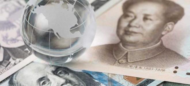 Ticaret belirsizliğinin küresel ekonomiye etkisi 0.75 puan