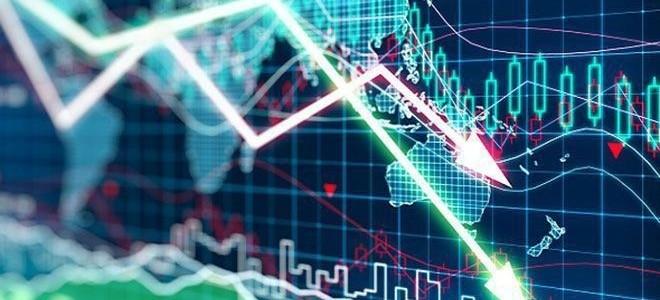 Ticaret Savaşı Kızıştı, Borsalar Yine Düştü