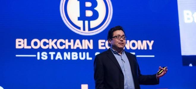 """Tom LEE """"Blockchain Economy 2020"""" İçin Tekrar İstanbul'da!"""