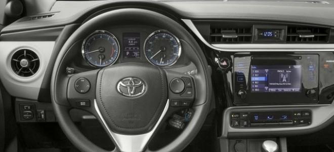 Toyota 2.4 Milyon Hibrit Aracı Geri Çağırdı
