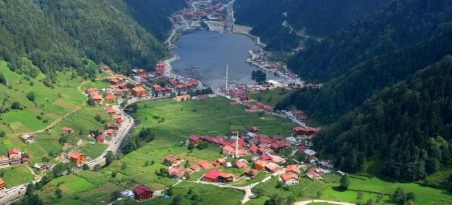 Trabzon'da 3 Milyon Turist Hedefi