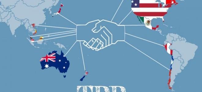 Trans Pasifik Anlaşması ABD'siz Yola Devam Edecek
