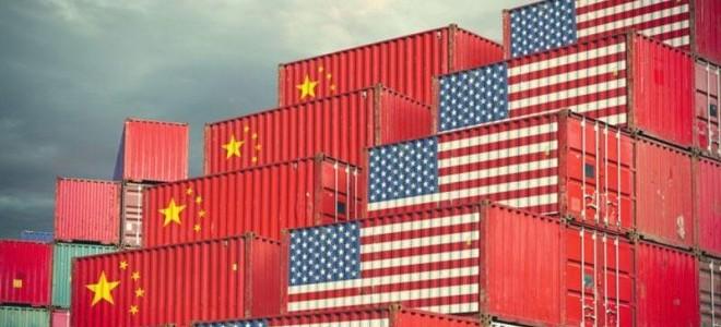 Trump : Çin'e uygulanan gümrük vergileri ABD pazarlarını %21'e kadar büyüttü