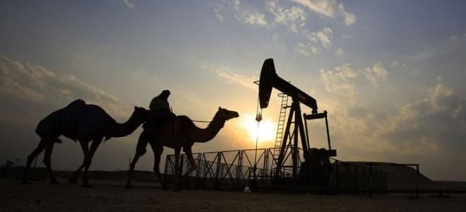 Trump'ın gümrük vergisi hamlesiyle petrol fiyatları yüzde 2'nin üzerinde arttı
