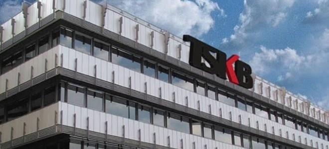TSKB dolar cinsi tahvil ihracı için bankalara yetki verdi