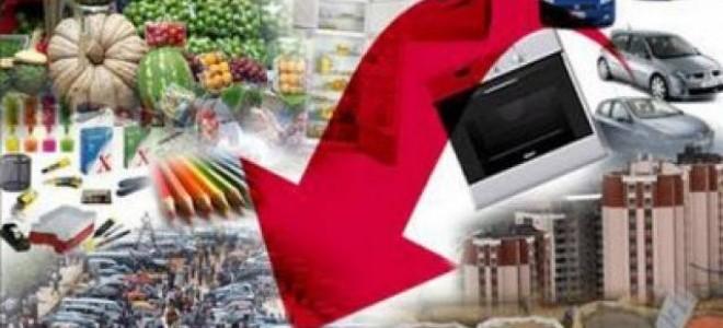 Tüm Sektörel Güven Endeksleri Mart'ta Geriledi