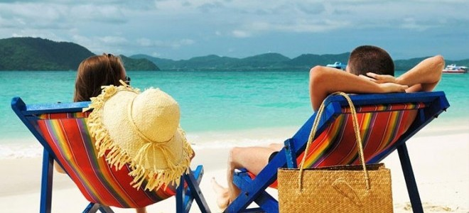 Turizmde İstihdam 1 Milyonu Aştı