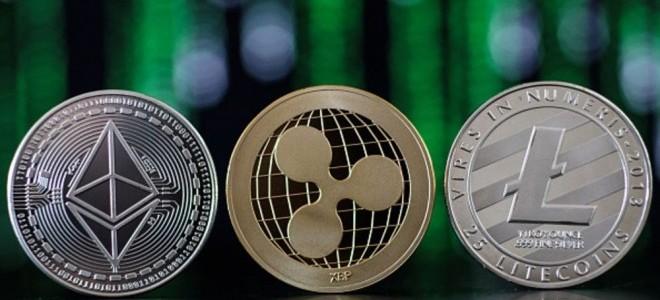 Türkiye'de aylık 5 milyar dolar kripto para potansiyeli var