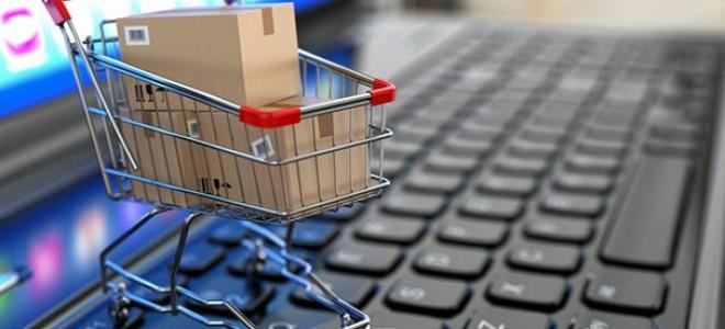 Türkiye'de e-ticaret pazar hacmi yükseldi