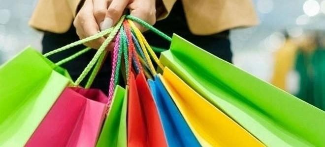 Türkiye'de Perakende Satışlar Geçen Yıla Göre %10,7 Arttı.