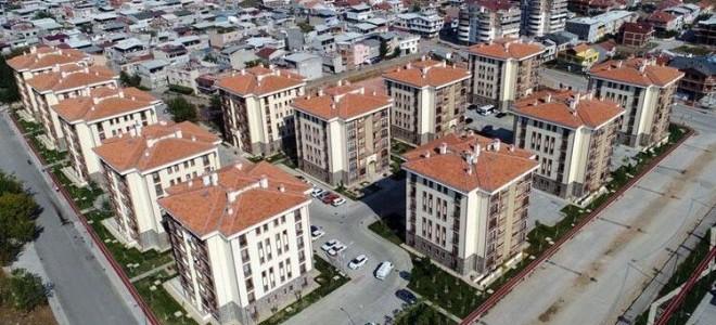 Türkiye'de temmuzda 107 bin 785 konut satıldı