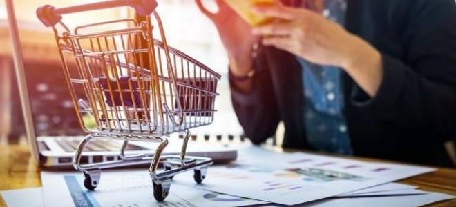 Türkiye'nin alışveriş hacmi üç yılda iki kat arttı