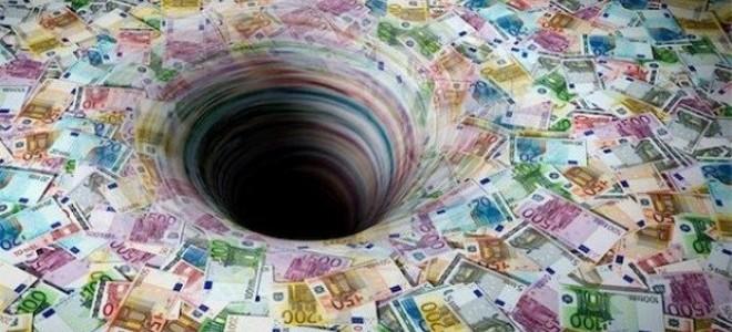 Türkiye'nin Brüt Dış Borç Stoğu 4.Çeyrekte 8,5 Milyar Dolar Arttı