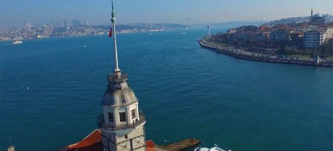 Türkiye'nin Fiyat Düzey Endeksi En Yüksek Bölgesi İstanbul