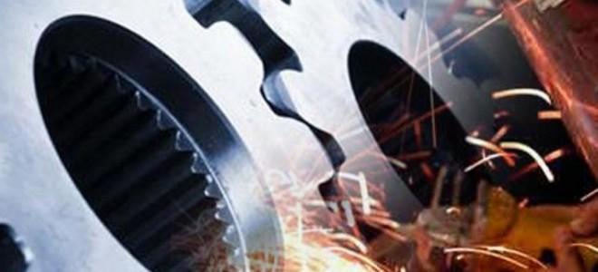 Türkiye'nin Sanayi Üretimi Geçen Yıla Göre Arttı