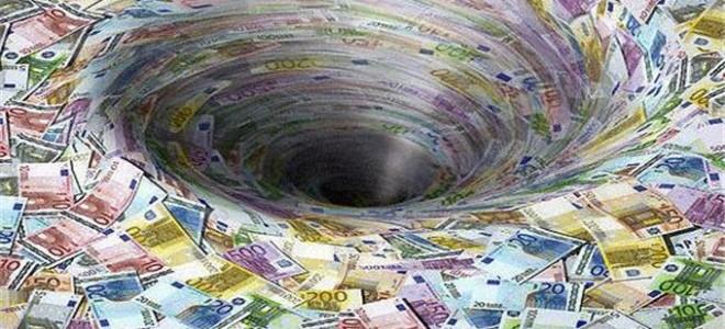Türkiye'nin Uluslararası Açıkları Bir Ayda 27.5 Milyar Dolar Arttı