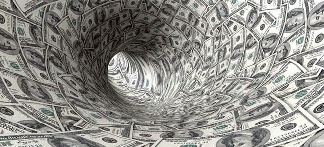 Türkiye'nin yatırım açığı 424 milyar dolar