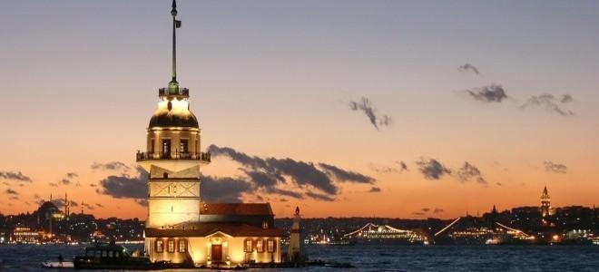 Türkiye'ye Gelen Yabancı Turist Sayısı Geçen Yıla Göre %35 Arttı