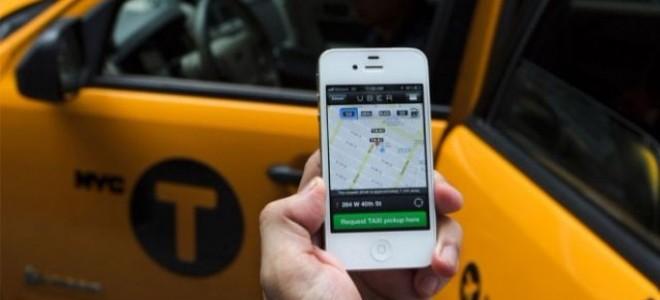 Uber etkisiyle taksi plaka değerlerinde büyük artış