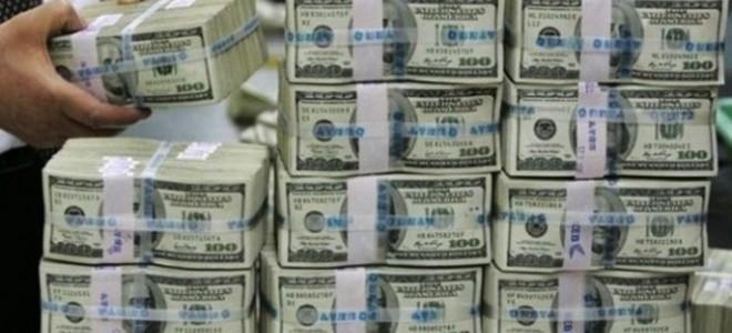 Ulusararası yatırım pozisyon açığı 2018'de 355.2 milyar dolar
