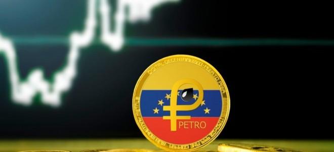 Venezuela'da pasaport ücretleri Petro üzerinden ödenecek