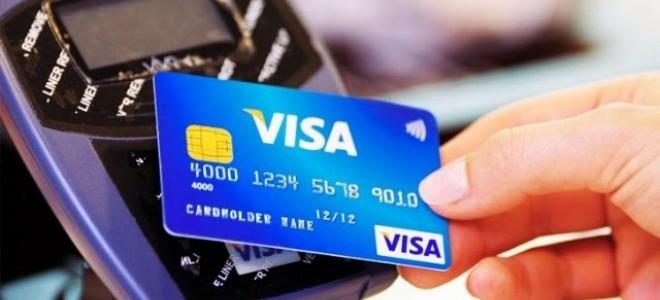 Visa Nakit Kullanımına Savaş Açıyor!