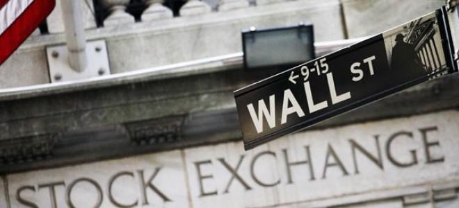 Wall Street Beklemede
