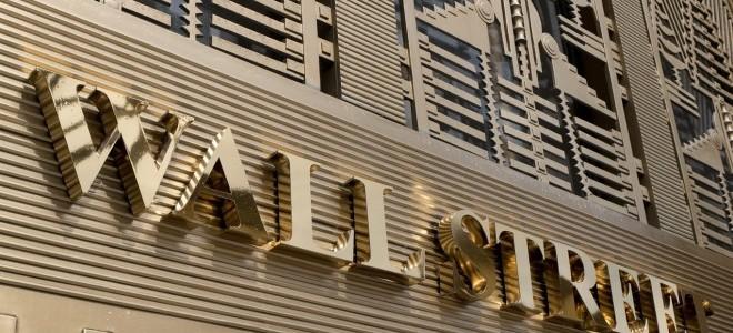 Wall Street'de Endeksler Nasdaq Hariç Yükselişle Açıldı