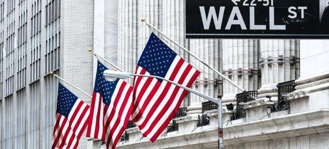 Wall Street'de Tüm Endeksler Düşüşle Kapandı