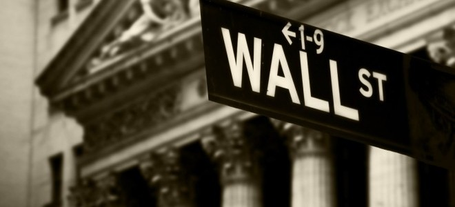 Wall Street'de Yeni Kapanış Rekoru