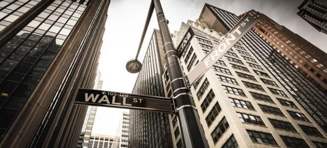 Wall Street Dünkü Kayıplarının Ardından Yükselişle Açıldı
