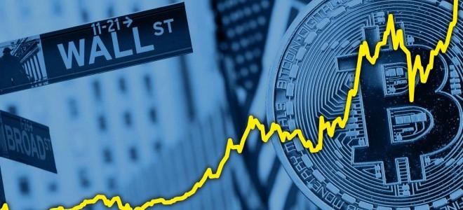 Wall Street Gerçek Zamanlı Kripto Para Veri Akışına Başlayacak