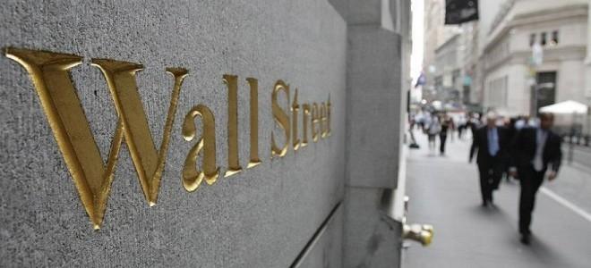 Wall Street Şirket Kazançlarıyla Düşüşte