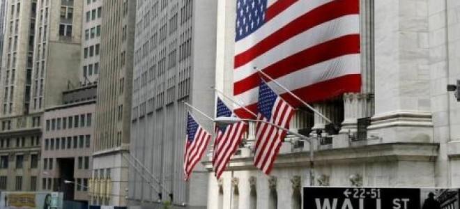 Wall Street Şirket Kazançlarıyla Yükselişte