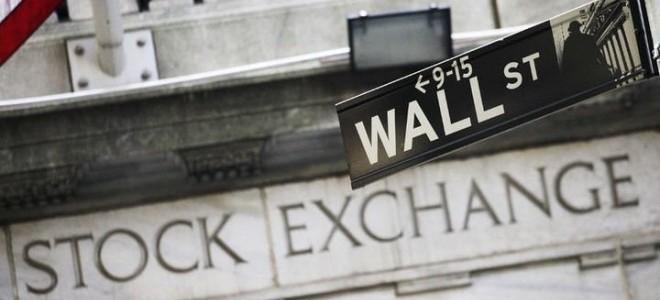 Wall Street'te Endeksler Haftayı Kayıpla Kapattı