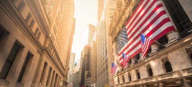 Wall Street'te Endeksler Trump Kararı Öncesi Düşüşle Açıldı