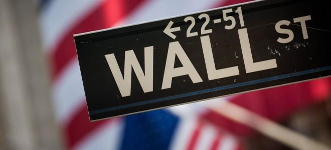 Wall Street'te Endeksler Yükselişini Sürdürdü