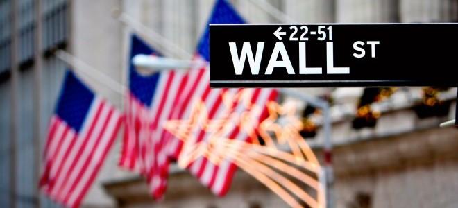 Wall Street'te Finans Sektörü Yükselirken Teknoloji Geriledi