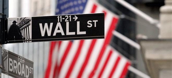 Wall Street'te Hisse Senedi Endeksleri Günü Rekor Seviyelerde Kapattı