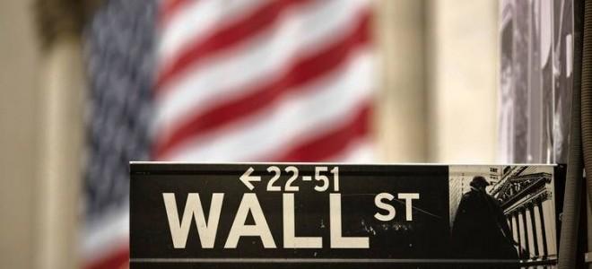 Wall Street Verilerin Ardından Düşmeye Devam Ediyor