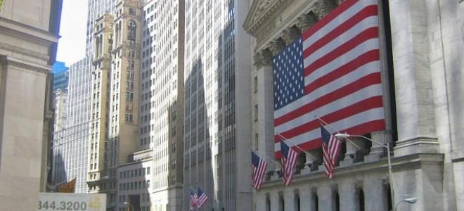 Wall Street Yükselişlerle Açıldı, Avrupa Borsaları Da Yükselmeye Devam Ediyor