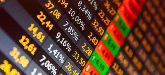 Yabancı Yatırımcının Hisse ve Tahvil Portföyü Arttı