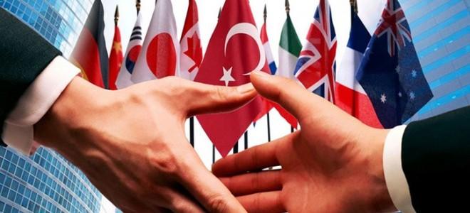 Yabancı Yatırımcının Hisse ve Tahvil Portföyü Azaldı