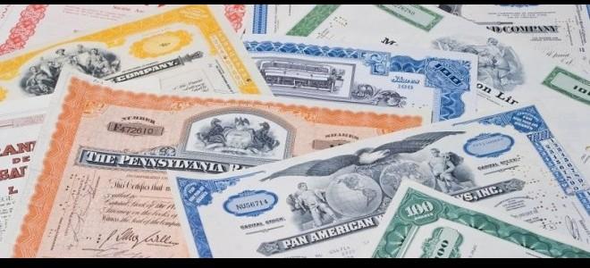 Yabancılar Geçen Hafta 256 Milyon Dolarlık Hisse Senedi Sattı