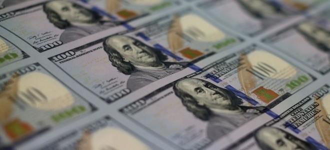 Yatırım pozisyonu açığı 419.5 milyar dolar