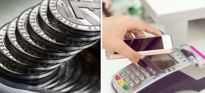 Yeni Ödeme Sistemi Litepay ile Heyecan Yaratan Litecoin'ın Fiyatı Yükseldi