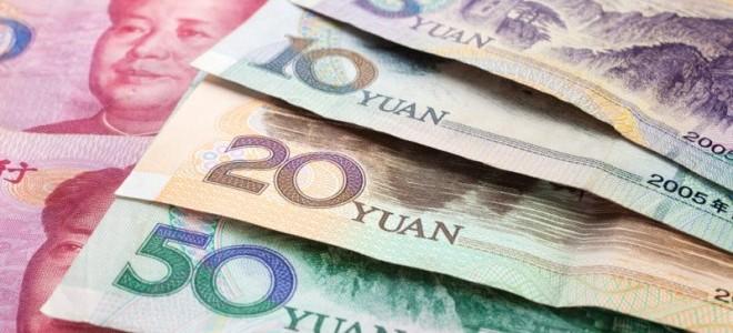 """""""Yuan ileride bir kripto para birimine dönüşecek"""